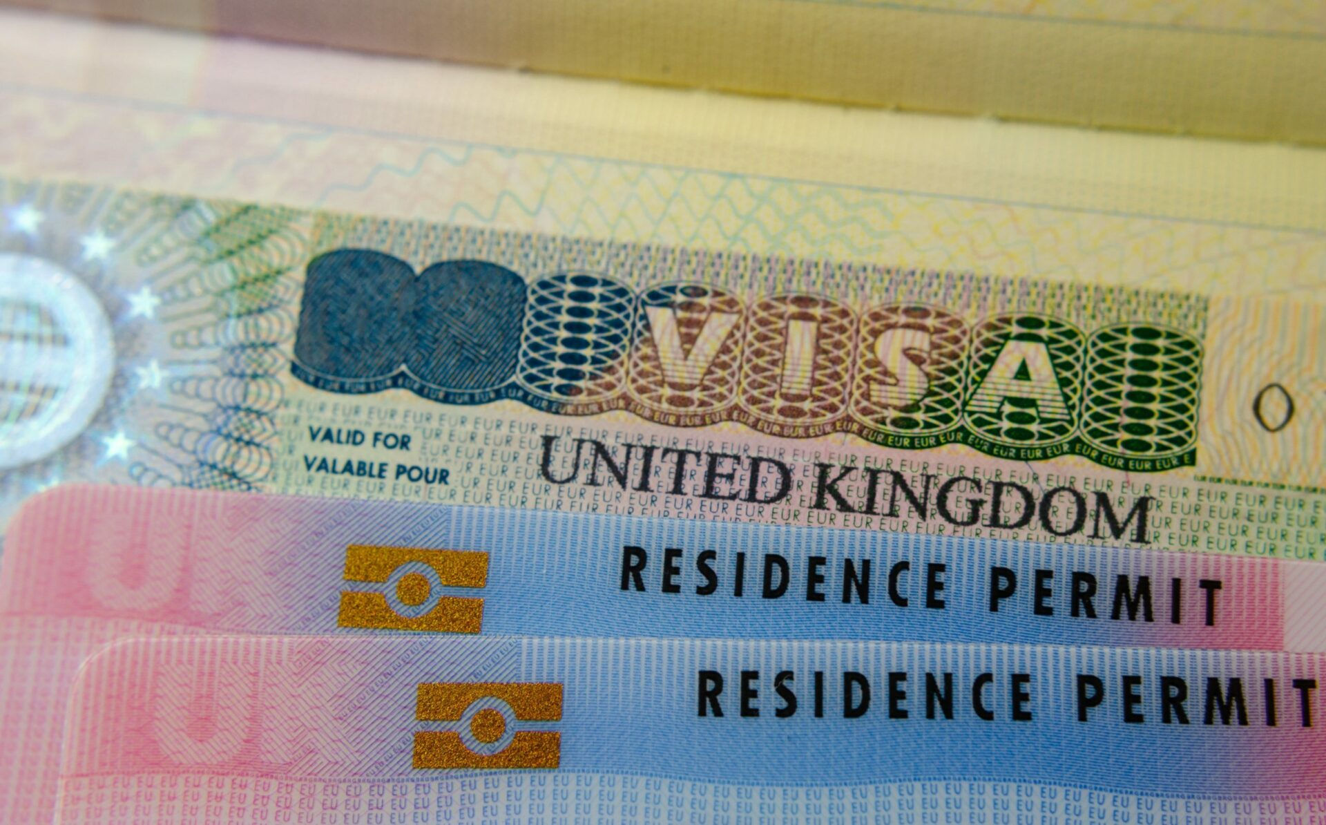 Settling in the UK, Immigration - Saracens Solicitors