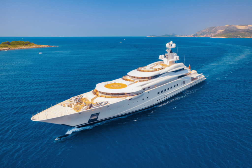 Buy or Sell a Yacht, Luxury Assets - Saracens Solicitors