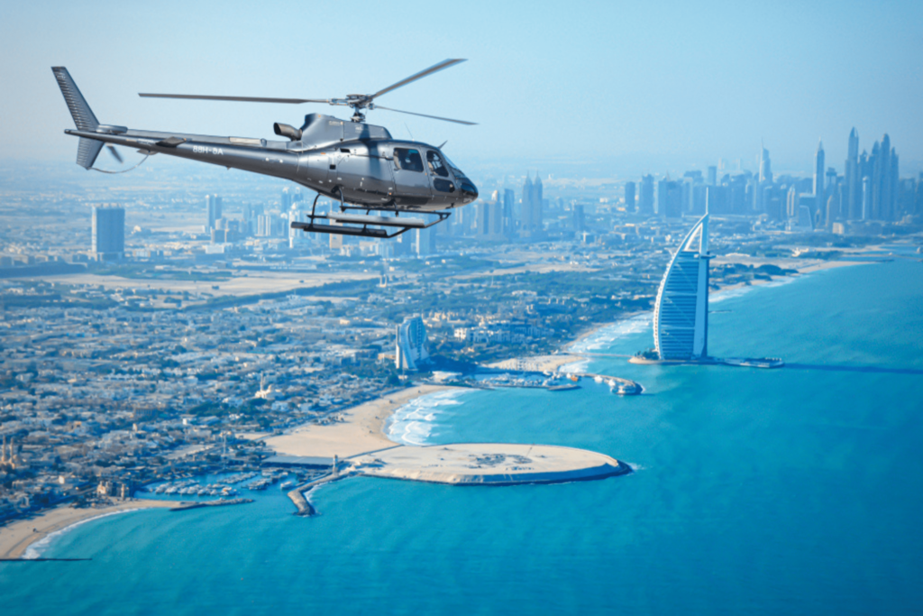 Buy or Sell a Helicopter, Luxury Assets - Saracens Solicitors