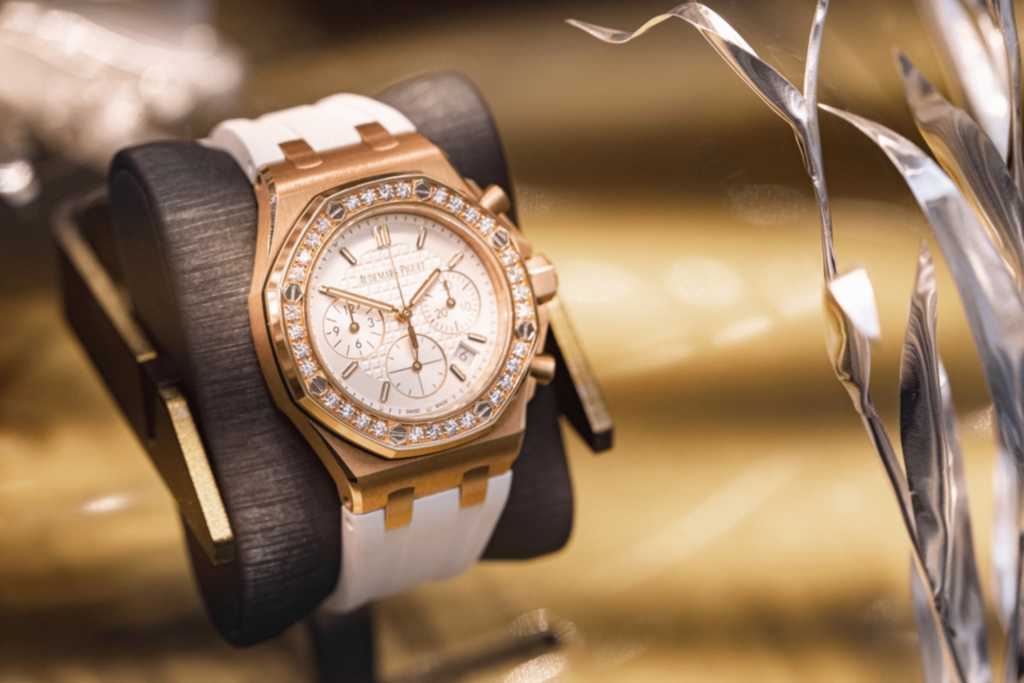 Jewelley, Watches & Couture Clothing, Luxury Assets - Saracens Solicitors