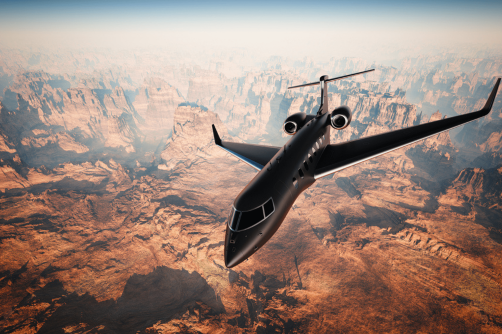 Buy or Sell an Aircraft, Luxury Assets - Saracens Solicitors